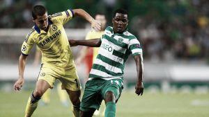 Chelsea vs Sporting de Lisboa en vivo y en directo online