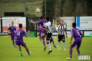 Contundente derrota en Villaviciosa