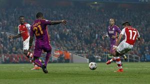 VIDEO Champions League, tutti i gol del mercoledì: volano Arsenal e Borussia, di misura il Real, Juve al tappeto