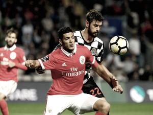 Boavista vs Benfica: Uma questão de reacção