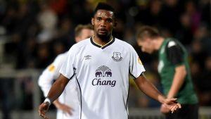 Everton ancora poco convincente: solo 1-1 contro il Krasnodar
