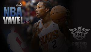 Guía VAVEL NBA 2015/16: Phoenix Suns, quieren y... ¿pueden?