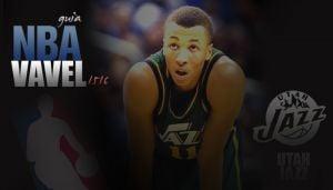 Guía VAVEL NBA 2015/16: Utah Jazz, a otear los playoffs
