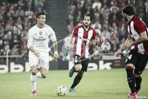 Real Madrid - Athletic Club : Fecha y hora confirmadas