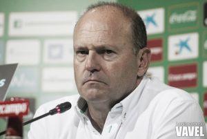 """Pepe Mel: """"Me importa un carajo lo que gane Ceballos"""""""