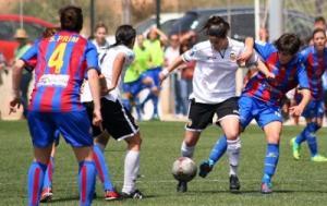 La falta de efectividad deja al Valencia sin el empate en el derbi valenciano