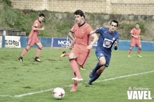 Real Sociedad B - Caudal Deportivo: polos opuestos en Zubieta