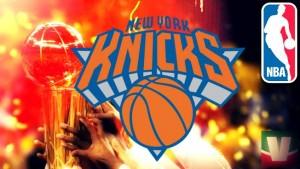 NBA preview - New York Knicks, al via l'era post Melo
