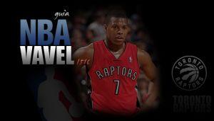 Guía VAVEL NBA 2015/16: Toronto Raptors, Lowry y DeRozan marcan el camino