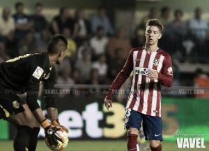 Torpedo al Atlético