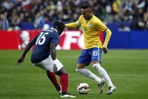 Il Brasile di Neymar e Dunga, rinascita verdeoro