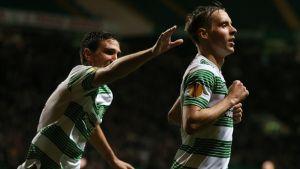 Celtic - Inter: un duelo con historia