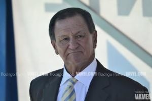 """Enrique Meza: """"Duele la derrota, pero hemos avanzado"""""""