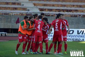 Atlético Astorga - UD Somozas: primera final de la temporada