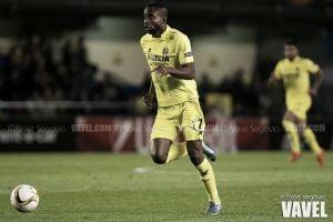 Bakambu podrá jugar ante el Sevilla