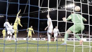 El Villarreal se la juega en un campo de mal recuerdo