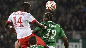 Ligue 1: il Monaco prepara la festa al Louis II, contro il Saint Etienne basta un pari