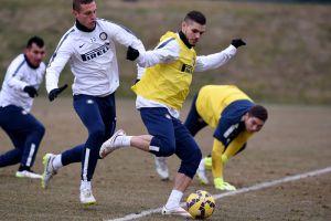 Verso Sassuolo - Inter, le scelte di Mancini