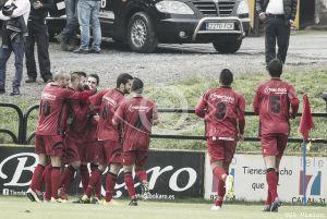 Mensajero – Sestao: sin goles no hay paraíso