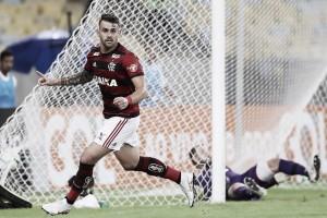 Flamengo saiu vencedor em três de quatro mata-matas contra o Corinthians