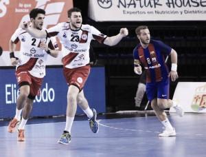 FC Barcelona Lassa vs Naturhouse La Rioja: en busca del milagro
