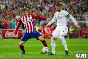 """Fernando Torres: """"Juegue o no, mi ilusión por estar en el Atleti está por encima de todo"""""""