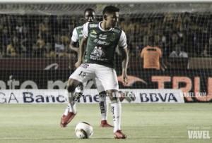 """Alexander Mejía: """"Orgullosos de lo que dimos"""""""