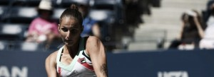 Pliskova atropela Brady e segue na luta para se manter no topo do ranking