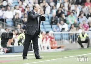 Siete veces ha derrotado el Barça a un equipo dirigido por Benítez