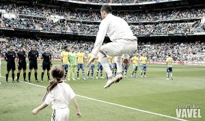 El Real Madrid, arrollador en su feudo