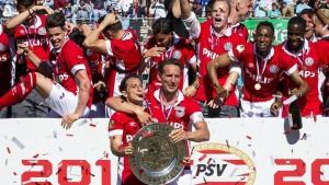 Eredivisie, si parte!