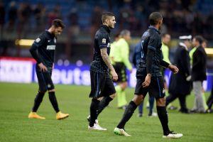 Inter, Salah certifica il passo indietro