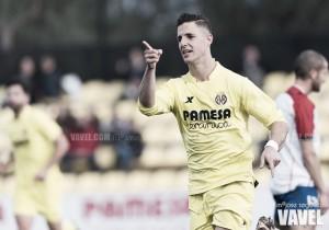 El Villarreal 'B' sigue líder