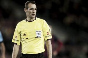 Clos Gómez arbitrará el Villarreal - Las Palmas