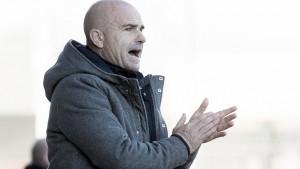 """Paco López: """"Tendremos que hacerlo muy bien"""""""