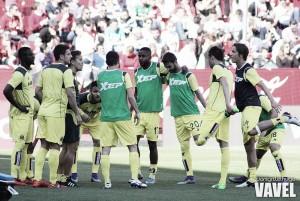 Convocatoria del Villarreal ante el Barcelona