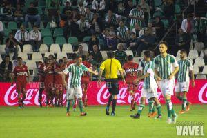 Real Betis - RCD Espanyol: puntuaciones Real Betis, jornada 8