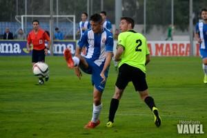 Llosetense - Espanyol B: sin miedo contra el colista