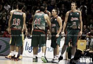 Montakit Fuenlabrada - Club Baloncesto Sevilla: por lo civil o por lo criminal