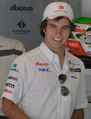 OFFICIEL : Sergio Perez quitte McLaren