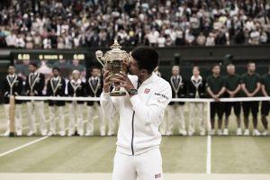Demasiado Djokovic para el mejor Federer