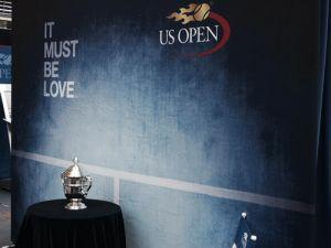 El US Open anuncia sus guerreros
