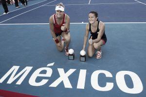 Lara Arruabarrena y Tita Torró se quedan fuera del WTA Rising Stars