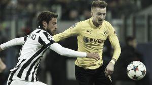Borussia Dortmund - Juventus: una final 18 años después