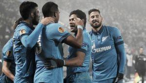 Live Zenit - Torino, diretta risultato partita Europa League (2-0)