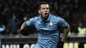 Otra victoria del Inter gracias a Guarín
