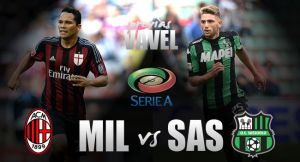 AC Milan - Sassuolo: examen para Sinisa Mihajlovic