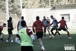 Agenda de trabajo semanal para enfrentarse al Atlético y al FC Barcelona