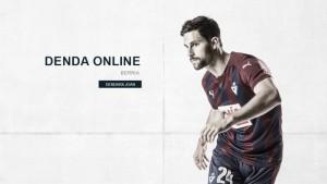 El Eibar abre su tienda on-line