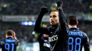 Inter: obiettivo rimonta